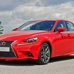 Lexus wprowadza nowy rodzaj finansowania na zakup swoich modeli