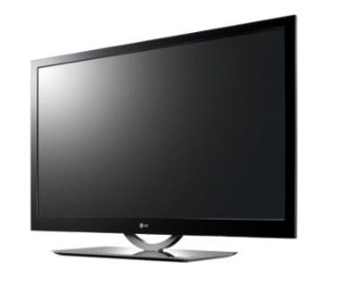 LG 55LHX z certyfikatem THX i bezprzewodowym HDMI