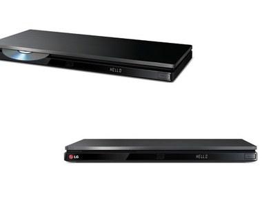 LG Blu-ray BP730 - kino domowe Ultra HD