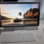 LG Chromebase – desktop z Chrome OS