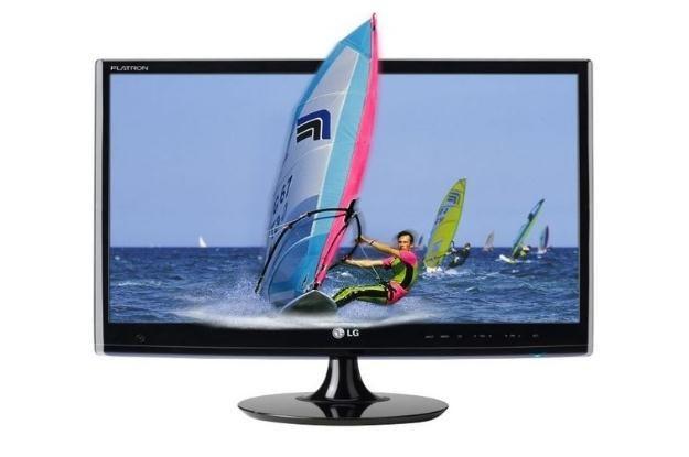 LG DM2780D-PZ, czyli Monitor + Telewizor + 3D w jednym /materiały prasowe