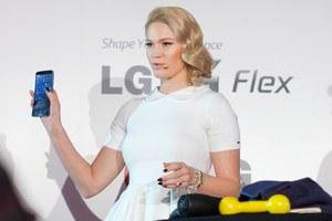 LG G Flex w Polsce - pojawi się w sieciach Play, Orange i Plus