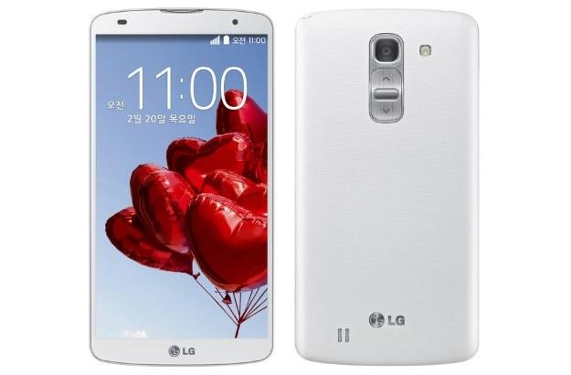 LG G Pro 2 /materiały prasowe