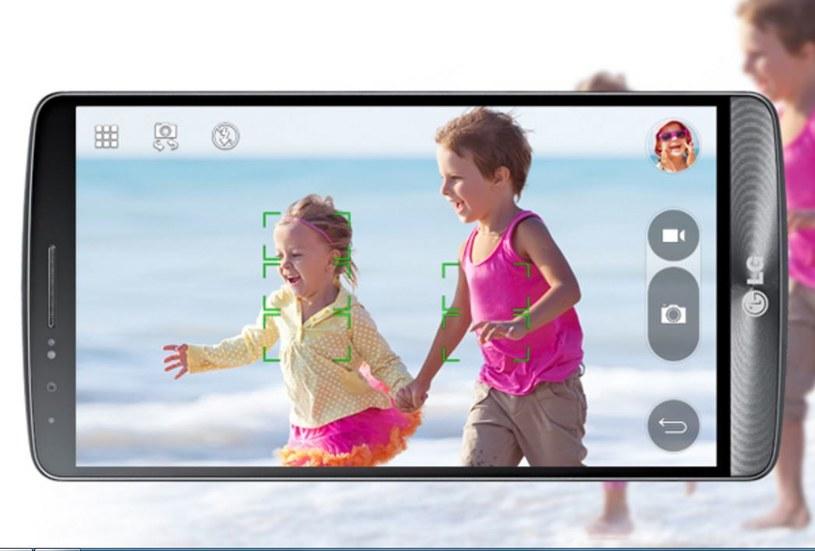 LG G3 dostanie Androida 7.0? /materiały prasowe