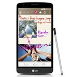LG G3 Stylus - nowy smartfon z rysikiem