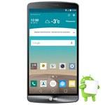 LG G3 z Androidem 6.0 Marshmallow