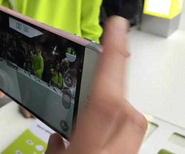 LG G5 z modułem fotograficznym