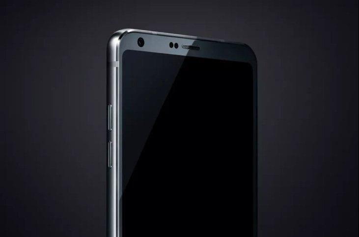 LG G6 może być świetnym fotograficznym smartfonem /Twitter /Internet