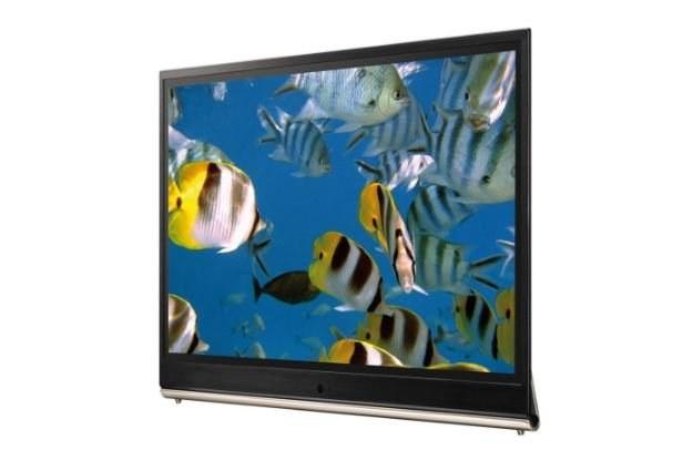 LG jest jedną z niewielu firm, które otwarcie stawiają na technologie OLED /HDTVmania.pl