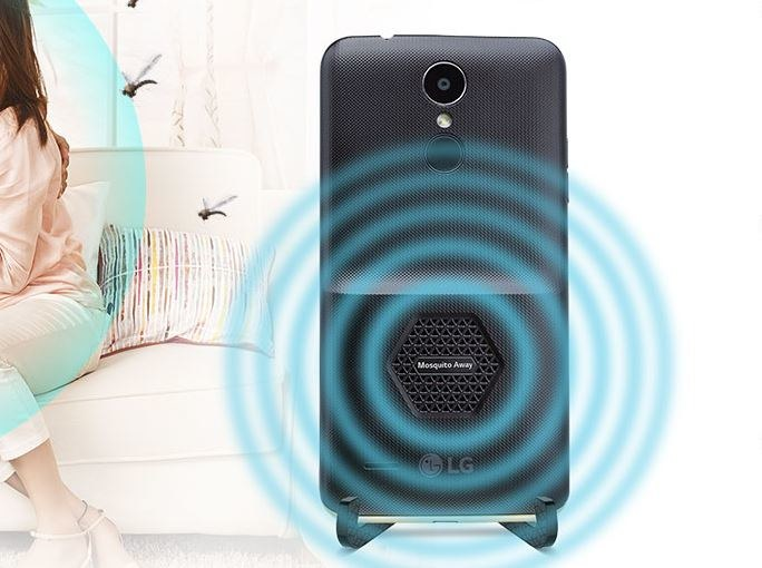 LG K7i będzie dostępny jedynie w Indiach /materiały prasowe