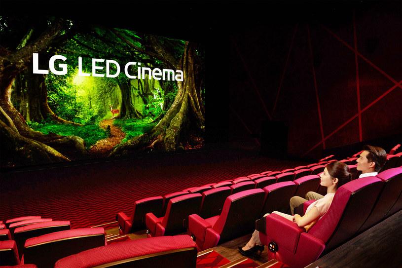 LG LED Cinema Display /materiały prasowe