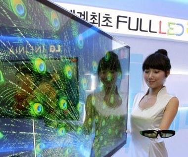 LG LW6500 CINEMA 3D - nowa generacja 3D