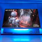 LG OLED 2020 - do gier nowej generacji i oglądania filmów