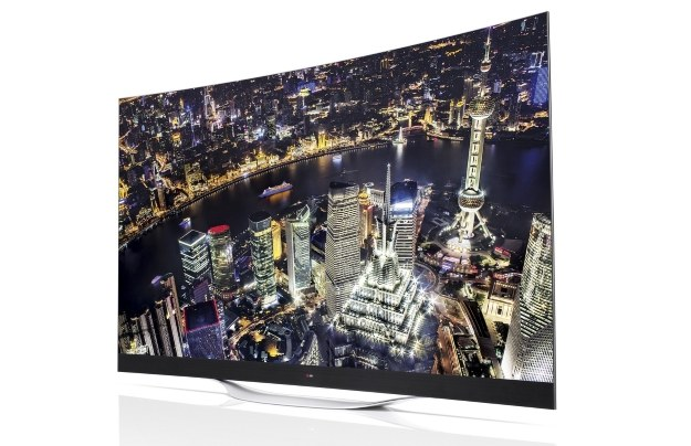 LG OLED 4K /materiały prasowe