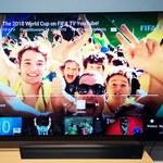LG OLED E8 55 i technologia High Frame Rate