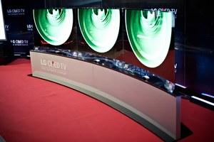 LG OLED TV - nowy rozdział technologii obrazu