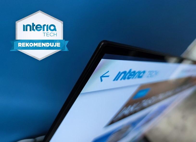 LG OLED48C12LA otrzymuje Rekomendację serwisu Interia Tech /INTERIA.PL