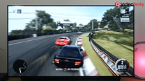 LG OLED55CX3 - test telewizora OLED do najnowszych konsol