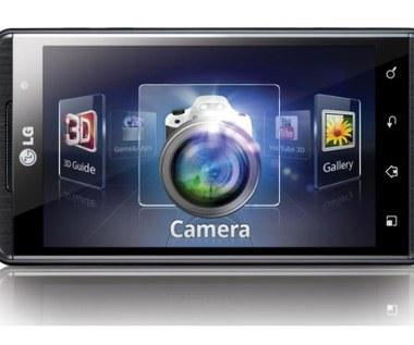 """LG Optimus 3D - sprawdzamy telefon """"3D bez okularów"""""""
