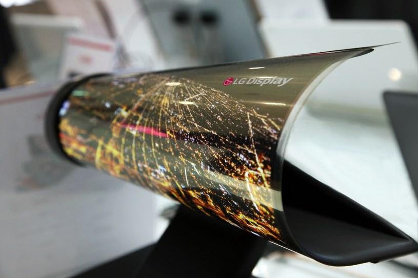 LG rozpoczęło nowy rozdział w technologii mobilnych wyświetlaczy /materiały prasowe