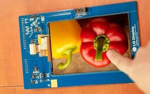 LG rozpoczyna produkcję 5,5-calowych wyświetlaczy QHD