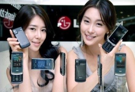 LG Secret - kolejny telefon z serii Black Label. Kupimy go za około 1,1-1,3 tys. zł. /materiały prasowe