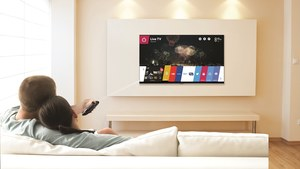 LG Smart TV z webOS - nowa generacja inteligentnych telewizorów