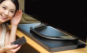 LG Sound Plate LAP340 i Sound Bar NB4530A - zamiast kina domowego