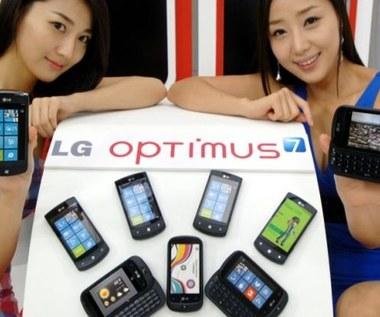 LG Swift 7 - dobry start