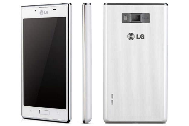 LG Swift L7 /materiały prasowe