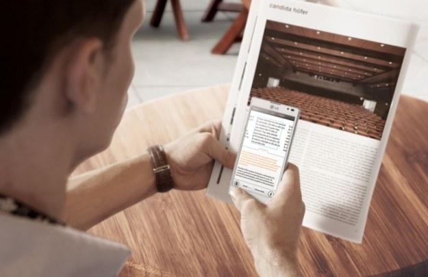LG Swift L9 - model LG Swift L9 był całkiem poprawny. Ten zapowiada się lepiej /INTERIA.PL