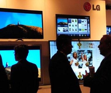 LG: Telewizor OLED z rozdzielczością 4K