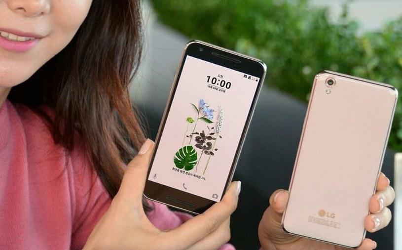 LG U to model, który może się podobać /materiały prasowe
