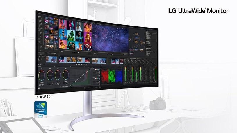 LG UltraWide /materiały prasowe