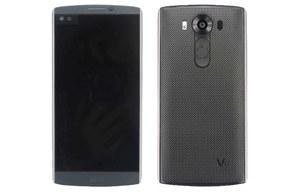 LG V10 - smartfon z dwoma ekranami zadebiutuje 1 października?