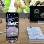 LG V30S ThinQ - pierwsze wrażenia z MWC 2018