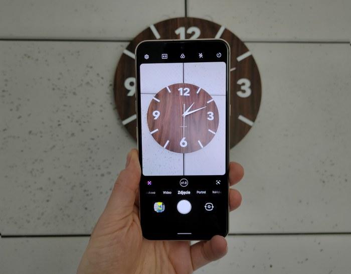 LG V60 ThinQ 5G sprawdzi sią jako aparat oraz kamera /INTERIA.PL