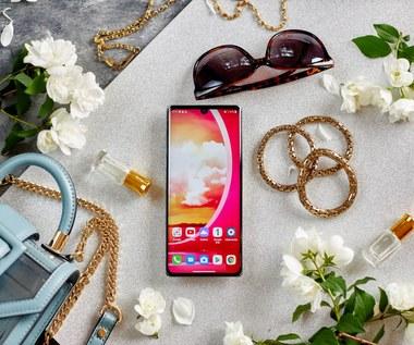 LG Velvet dostępny w Polsce