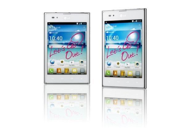 LG Vu trudno będzie rywalizować z Galaxy Notem /materiały prasowe