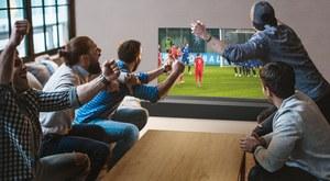 LG wprowadza modele telewizorów 4K na MŚ 2018 w Rosji
