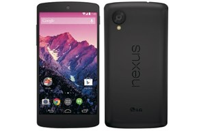 LG wróci do serii Nexus?