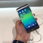 LG X screen i X cam - X-Meni LG na MWC 2016