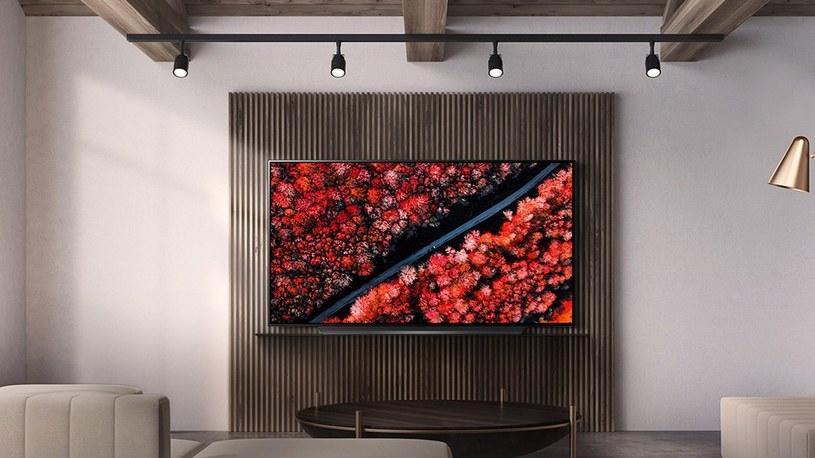 """LG zaprezentowało pierwszy OLED TV z certyfikatem """"bezpieczne dla wzroku"""" /Geekweek"""