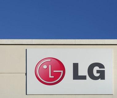 LG zastrzega nazwy dla swojego składanego smartfona