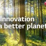 LG zmniejszy o połowę emisję dwutlenku węgla