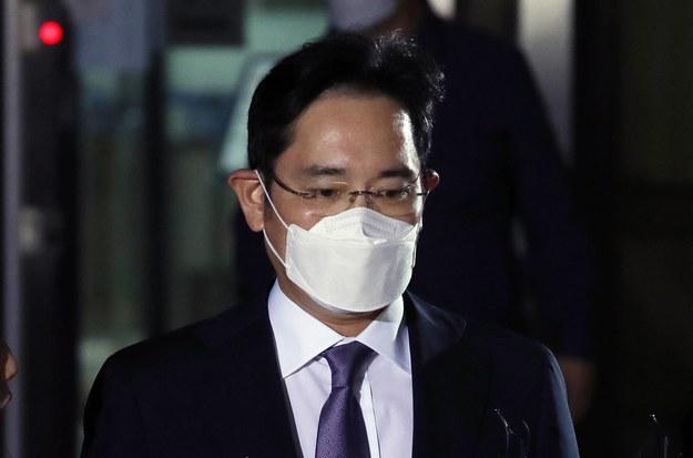 Li Dze Jong /YNA/YONHAP /PAP/EPA