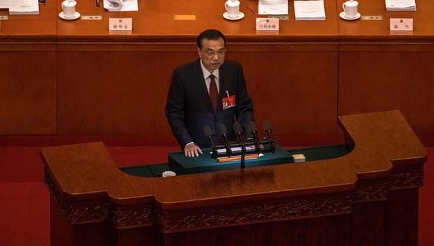 Li Keqiang /ROMAN PILIPEY /PAP