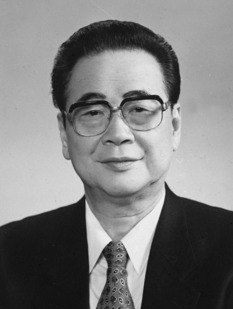 Li Peng /Xinhua /East News