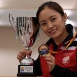 Li Qian: Złotym medalem spełniłam wielkie marzenie