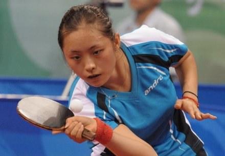 Li Qian /Agencja Przegląd Sportowy